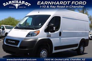 2019_Ram_ProMaster Cargo Van__ Phoenix AZ