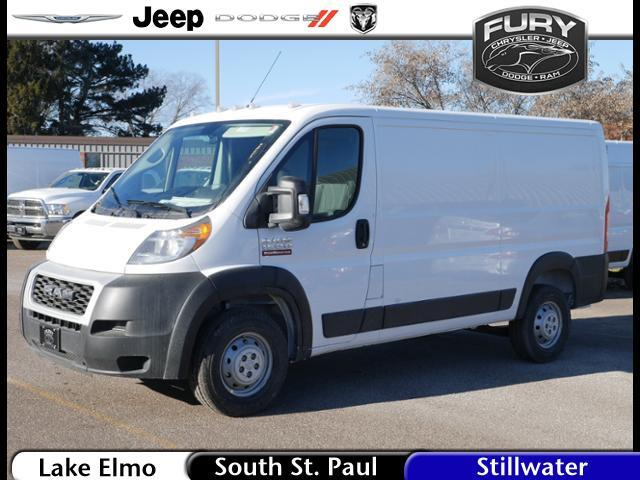 2019 Ram ProMaster Cargo Van 1500 Low Roof 136 WB Lake Elmo MN