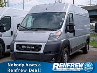 Ram ProMaster Cargo Van 2500 High Roof 159