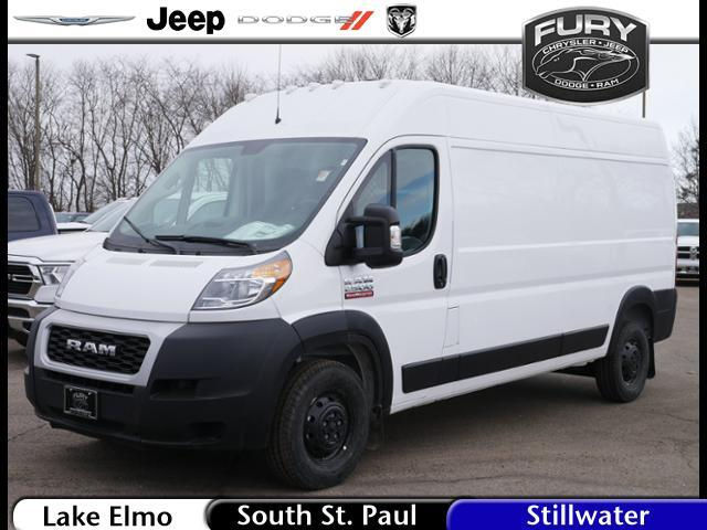 2019 Ram ProMaster Cargo Van 2500 High Roof 159 WB St. Paul MN