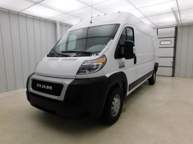 2019 Ram ProMaster Cargo Van 2500 High Roof 159 WB Manhattan KS