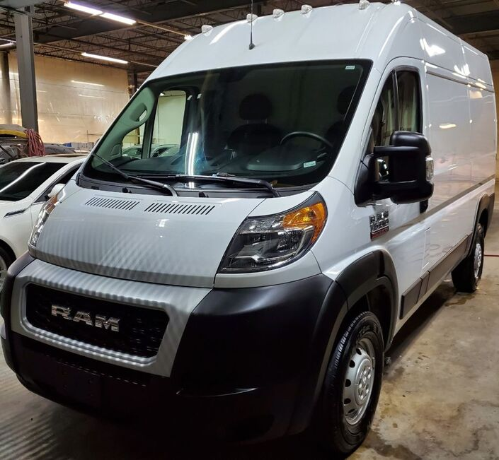 2019 Ram ProMaster Cargo Van High Roof 136 Cargo Backup Camera Springfield NJ
