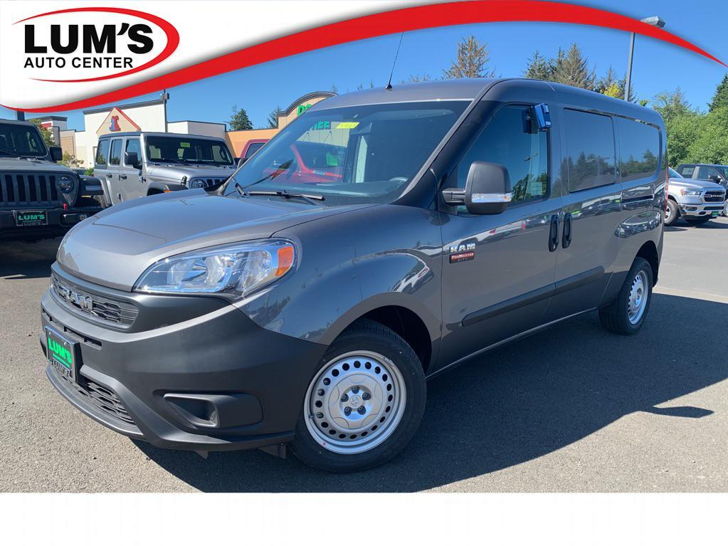 2019 Ram ProMaster City TRADESMAN CARGO VAN Warrenton OR