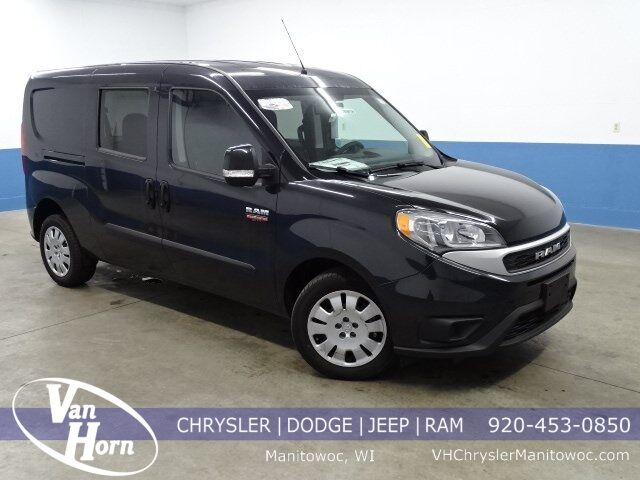 2019 Ram ProMaster City SLT Plymouth WI