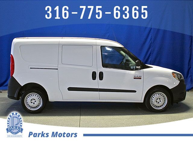 2019 Ram ProMaster City Tradesman Wichita KS