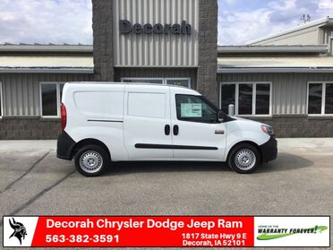 2019_Ram_ProMaster City_Tradesman_ Decorah IA