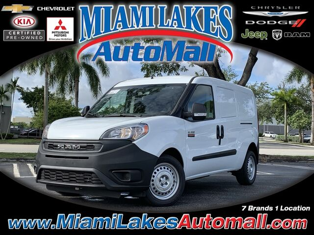2019 Ram ProMaster City Tradesman Miami Lakes FL