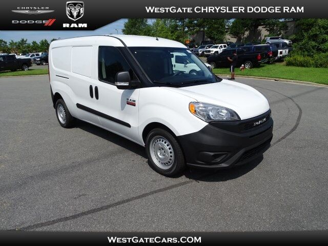 2019 Ram ProMaster City Tradesman Raleigh NC