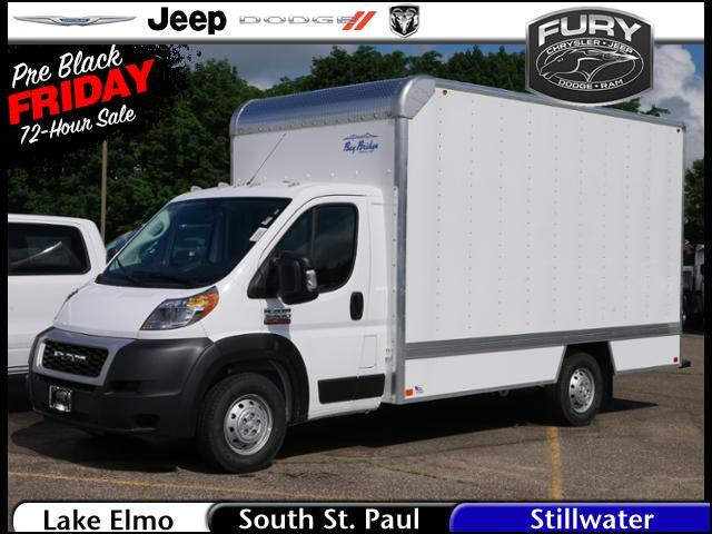 2019 Ram ProMaster Cutaway 3500 159 WB EXT St. Paul MN