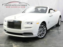 2019_Rolls-Royce_Dawn_CONVERTIBLE_ Addison IL