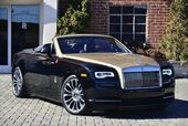 2019 Rolls-Royce Dawn Year of the Pig