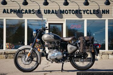 2019_Royal Enfield_Classic_500_ Boxborough MA