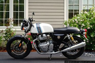 2019_Royal Enfield_Continental GT_650 Twin_ Boxborough MA