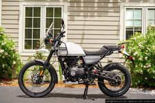 2019 Royal Enfield Himalayan ABS