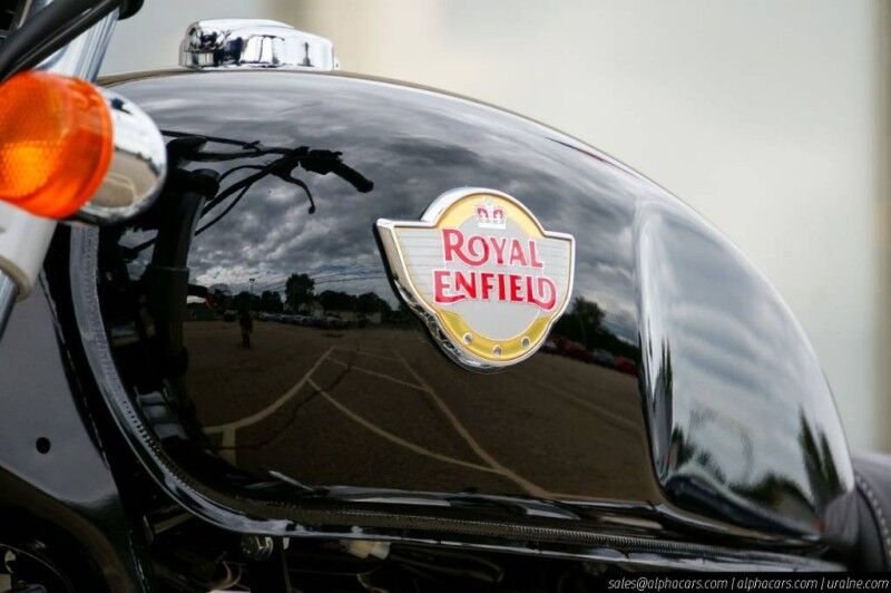 2019 Royal Enfield Interceptor 650 Twin Boxborough MA