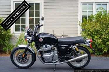 2019_Royal Enfield_Interceptor_650 Twin_ Boxborough MA