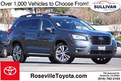 2019_SUBARU_Ascent_LIMITED_ Roseville CA