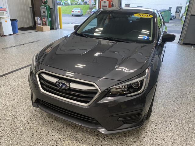 2019 SUBARU LEGACY AWD  Bridgeport WV
