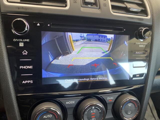 2019 SUBARU WRX AWD STI Bridgeport WV
