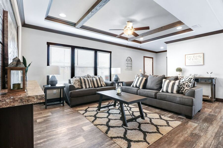 2019 Schult Washington 1,568 SQFT Sealy TX