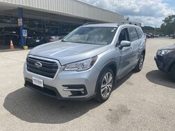 2019_Subaru_Ascent_Limited_ Cleveland OH