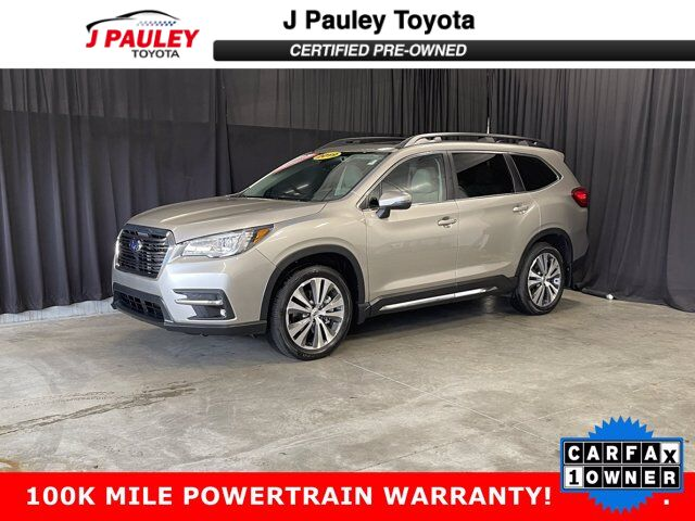 2019 Subaru Ascent Limited Fort Smith AR