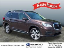 2019_Subaru_Ascent_Limited_ Hickory NC