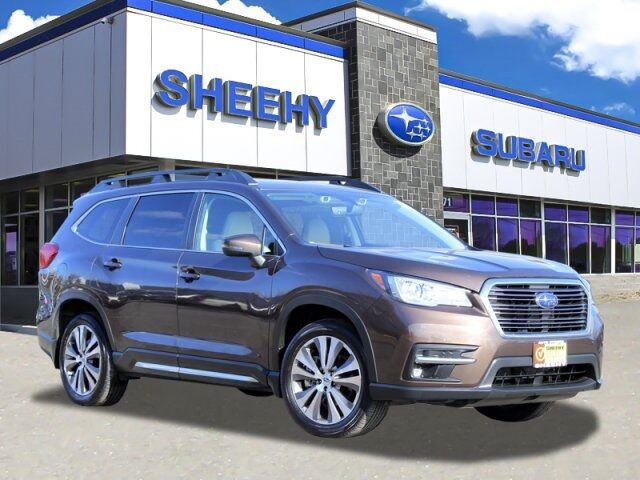 2019 Subaru Ascent Limited Springfield VA
