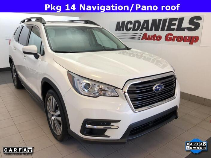 2019 Subaru Ascent Premium Columbia SC
