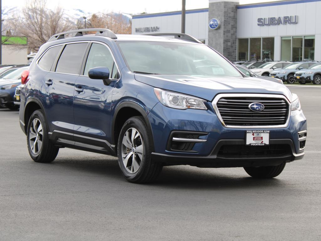 2019 Subaru Ascent Premium Pocatello ID