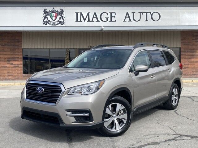 2019 Subaru Ascent Premium West Jordan UT