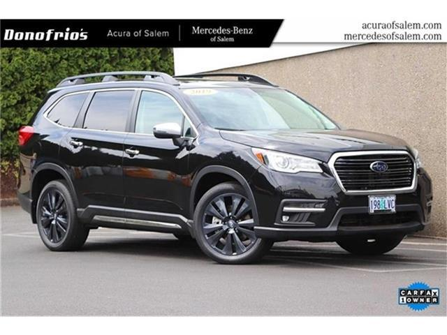 2019 Subaru Ascent Touring 7-Passenger (CVT) All-wheel Drive Salem OR
