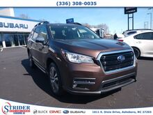 2019_Subaru_Ascent_Touring_ Asheboro NC