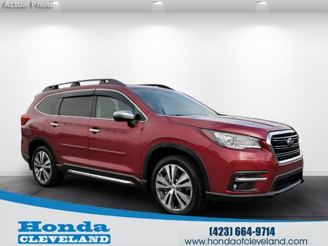 2019 Subaru Ascent Touring Cleveland TN