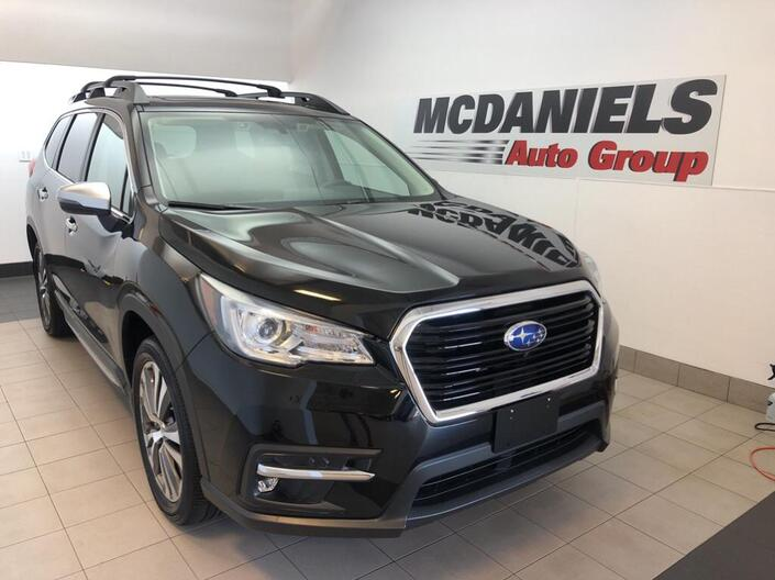 2019 Subaru Ascent Touring Columbia SC