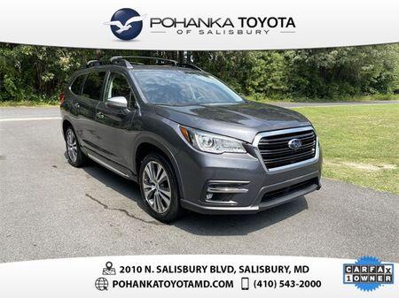 2019_Subaru_Ascent_Touring_ Salisbury MD