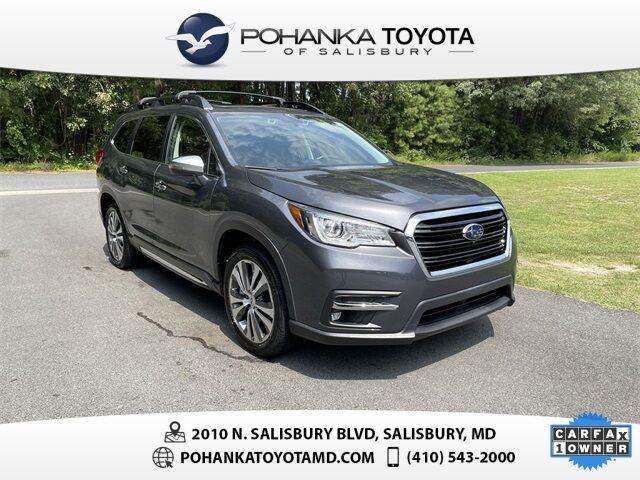 2019 Subaru Ascent Touring Salisbury MD