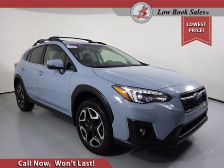 2019_Subaru_CROSSTREK_Limited_ Salt Lake City UT