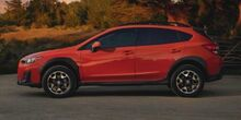 2019_Subaru_Crosstrek__ Cape May Court House NJ