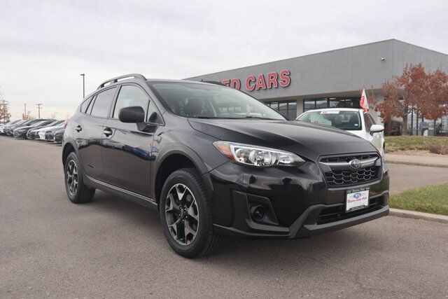 2019 Subaru Crosstrek Grand Junction CO
