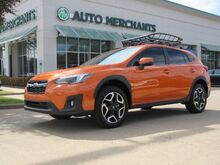2019_Subaru_Crosstrek_2.0i Limited CVT LEATHER, SUNROOF, BACKUP CAM, BLIND SPOT, KEYLESS START, LANE DEPARTURE, WARRANTY!_ Plano TX