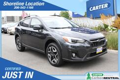 2019_Subaru_Crosstrek_2.0i Limited_ Seattle WA