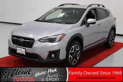 2019_Subaru_Crosstrek_2.0i Limited_ St. Cloud MN