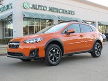 2019_Subaru_Crosstrek_2.0i Premium CVT*BACK UP CAMERA,BLIND SPOR MONITOR,LANE KEEPING ASSIST,UNDER FACTORY WARRANTY!_ Plano TX