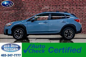 2019_Subaru_Crosstrek_AWD Premium BCam_ Red Deer AB
