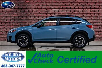 2019_Subaru_Crosstrek_AWD Sport Roof BCam_ Red Deer AB