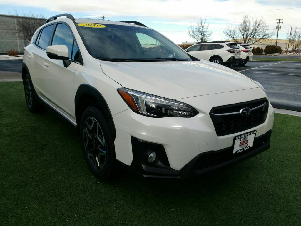 2019 Subaru Crosstrek LIMITED Pocatello ID