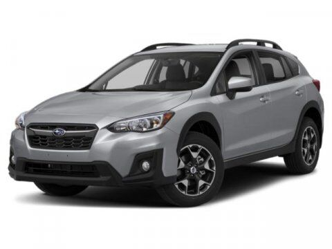 2019 Subaru Crosstrek Limited Braintree MA