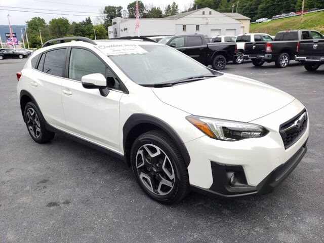 2019 Subaru Crosstrek Limited HAMBURG PA