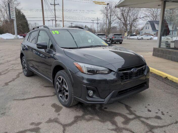2019 Subaru Crosstrek Limited Owego NY